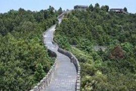 Tembok Besar Palsu senilai Rp216 miliar picu perdebatan di China