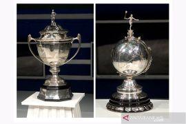 Piala Thomas & Uber 2020 resmi  ditunda
