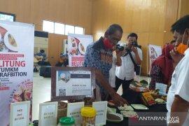 Bupati Belitung dorong pelaku UMKM lakukan tranformasi digital