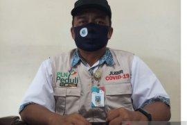 Jubir: Seorang guru SMA di Bangka terpapar COVID-19