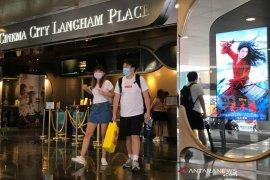 """China larang media liput """"Mulan"""" setelah ada kecaman tentang Xinjiang"""