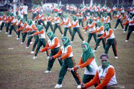 Presiden minta Menpora rancang ulang sistem pembinaan atlet