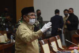 Menhan: Kerjasama Indonesia-Swedia berdampak terhadap Industri pertahanan