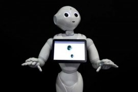Pandemi percepat perubahan tenaga manusia ke robot