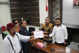 Sejumlah anggota DPR Aceh ajukan hak interpelasi