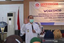 Gubernur Bangka Belitung minta UMKM adaptif digitalisasi