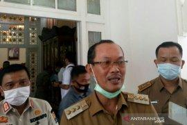 Sanksi pelanggar protokol kesehatan di Palembang, kerja sosial hingga denda Rp500 ribu