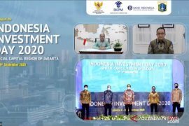 Jakarta offers 5 investment projects to Singaporean investors