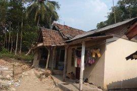 Warga Lebak terdampak bencana pergerakan tanah minta direlokasi ke tempat aman