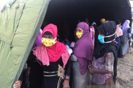 Pengungsi Rohingya meninggal dunia di Aceh