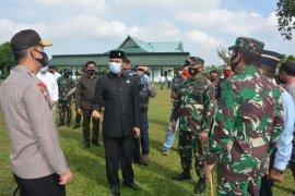 Ketua DPRD ajak masyarakat ciptakan pilkada damai dan kondusif
