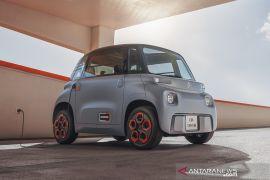 "Mobil mungil Citroen Ami untuk ""generasi TikTok"""