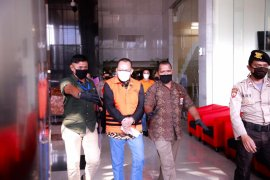 KPK panggil dua saksi kumpulkan bukti penyidikan kasus Nurhadi