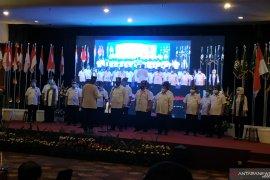 Ketum Kadin lantik pengurus Kadin Wilayah Kalbar periode 2020-2025