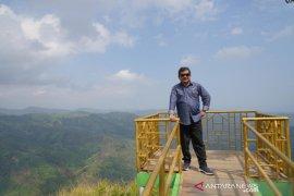 Garut siap dorong pengembangan wisata Puncak Malaya