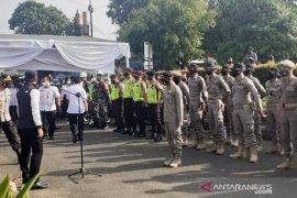 Ada tujuh posko didirikan pantau PSBB di perbatasan Pemkab-Pemkot Bogor