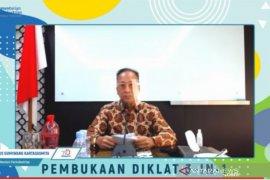 Menperin meresmikan Festival Virtual Bangga Mesin Buatan Indonesia