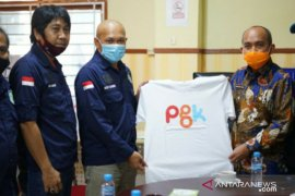 Walikota Pangkalpinang apresiasi kunjungan Pokja Wartawan Bangka Selatan