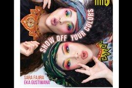 """Kolaborasi Titi DJ dengan musisi muda untuk """"Show Off Your Colors"""""""