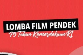 PFN umumkan pemenang Lomba Film Pendek HUT 75 Tahun Kemerdekaan RI