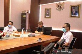 Pemkab Badung adakan Bimtek Sistem Informasi Pemerintah Daerah
