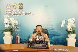 GTPP Bali:  Kota Denpasar miliki kesembuhan COVID-19 tertinggi