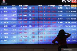 Pasar tunggu keputusan paket stimulus AS, IHSG  dibuka menguat 16,95 poin namun diperkirakan bergerak datar