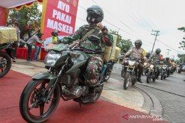 Ketua KPU Riau positif COVID-19,  komisioner lain langsung uji usap