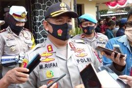 Polisi temukan keberadaan pemilik investasi bodong HA di Bandung