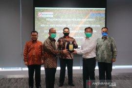 Kemitraan strategis peremajaan sawit rakyat, harapan baru petani sawit Sumatera Selatan untuk produktivitas dan kehidupan yang lebih baik