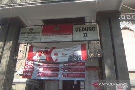 Kantor Badan Keuangan Tabanan tutup, dua ASN terjangkit COVID-19 (video)