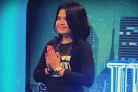 Polisi tangkap jebolan Indonesia Idol Ayla Zumella
