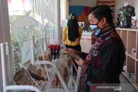 Tinjau ikon Banjarmasin, Wali Kota targetkan rampung sebelum Harjad 494