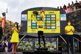 Tour de France: Klasemen sementara pebalap setelah etape ke-13
