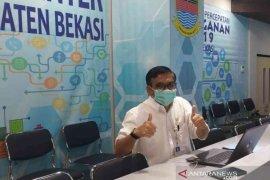Kasus COVID-19 meningkat, rekomendasi belajar tatap muka di Kabupaten Bekasi dicabut