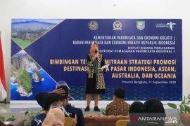 BUMDes Kepahiang didorong kelola wisata desa