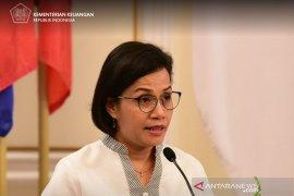 Sri Mulyani: Belanja negara dalam RAPBN 2021 naik Rp2,5 triliun