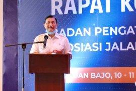 Pandjaitan optimistic of Sovereign Wealth Fund kicking off next month
