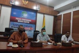 Ini langkah yang ditempuh Pemkab Aceh Jaya untuk penaganan COVID-19