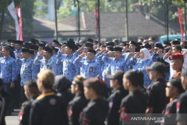 ASN Pemkot Bandung yang positif COVID-19 bertambah jadi 189 orang