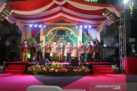 Kota Tasikmalaya raih juara III MTQ tingkat Provinsi Jawa Barat