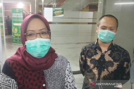 Operasional pusat keramaian di Kabupaten Bogor dibatasi sampai pukul 19.00