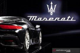 Mobil listrik jadi fokus dan strategi Maserati, apa alasannya?