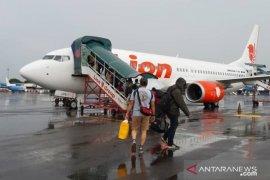 Di tengah pandemi, Lion Air kembali buka rute Pontianak - Batam - Medan
