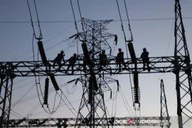 Transmisi Jeneponto-Makassar berfungsi, PLN hemat Rp225 miliar per tahun