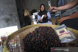 Produksi kopi Mangrove