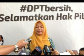 Ada upaya persulit Bapaslon perseorangan di Ketapang dan Bandar Lampung