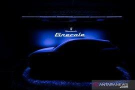 Maserati kenalkan SUV Grecale, meluncur di tahun 2021