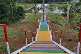 Ubaya ubah desain Edu-eco Agrowisata de-Farm IOC Trawas sesuai adaptasi kebiasaan baru