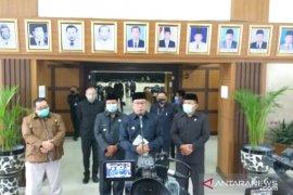 PSBB total, Ridwan Kamil sarankan Anies konsultasi ke pusat